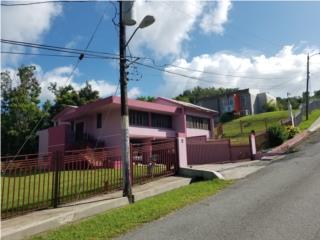 Alquiler Comercial Bo.Campo Rico/ Carretera 185/Inclu.Agua &Luz Puerto Rico