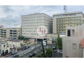 Alquiler Comercial Espaciosa oficina en SAN ALBERTO, Santurce!! Puerto Rico