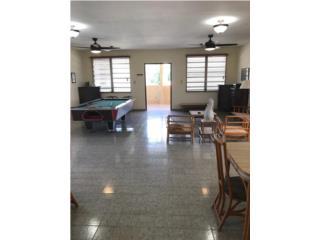 Espacioso apartamento en Boquerón