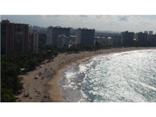 COND PLAYAMAR   2/1/1pk.; OCEANFRONT; FURNISHED!
