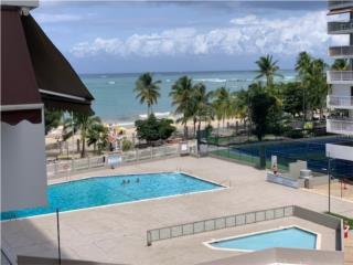CORAL BEACH STUDIO, with Pool and Oceanview!