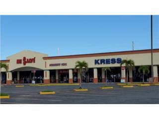 Monte Real Shopping Center en Manati