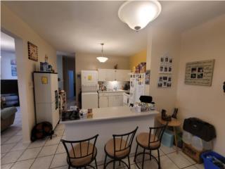 Apartamento Amueblado, 2h-1b, $600