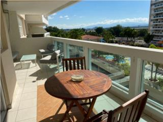 Astralis Condo views, furnished & equipped