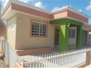 Villas de Loiza 4 habitaciones 2 baños