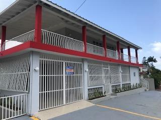 BAYAMON CARR 816 PARCELAS NUEVAS