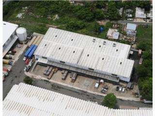 Sabana Gardens Industrial Park Lot 3-4C