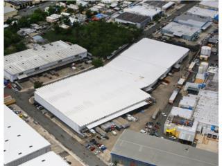 Sabana Gardens Industrial Park Lot 13-17B
