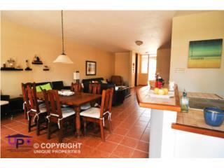 Cozy garden apartment at North Coast Village!