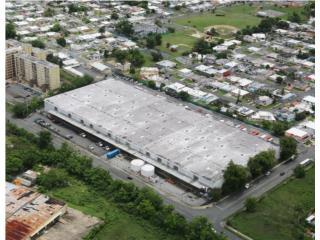 Sabana Gardens Industrial Park Lot CWB