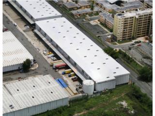 Sabana Gardens Industrial Park Lot 6-9A - FOR