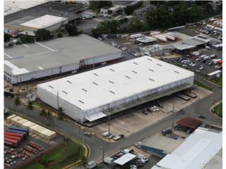 Hato Tejas Industrial Park Lot 4