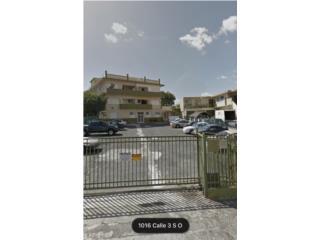 Apartamentos en Puerto Nuevo Se acepta Plan 8