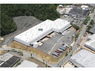 Hato Tejas Industrial Park Lot 2