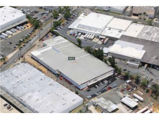 Hato Tejas Industrial Park Lot 3