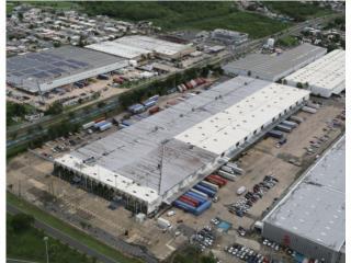 Puerto Nuevo Distribution Center Lot 1