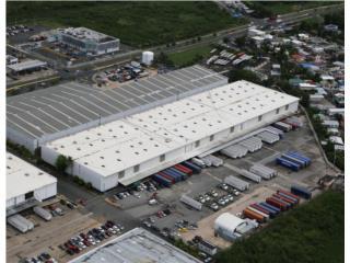 Puerto Nuevo Distribution Center Lot 2