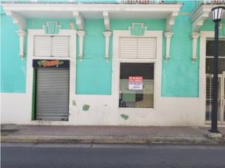 PUEBLO LOCAL COMERCIAL AREP 160