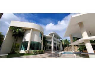Neo-modernist Mansion!