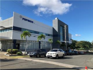 PEPSICO BLDG/CORP.OFFICE PARK Approx. 3,500 RSF