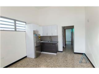 Apartamento de 1H en LMR150 en Fajardo