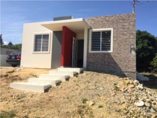Casa nueva - COMPLETAMENTE AMUEBLADA!!! -$675