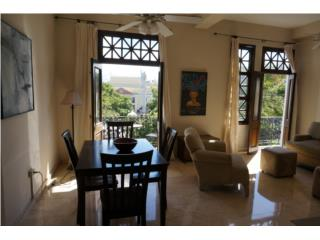 PLAZA COLON - Large 1-bedroom with balcony