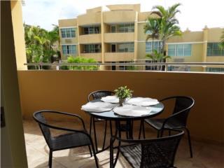 Apartamento Vista de la Bahia