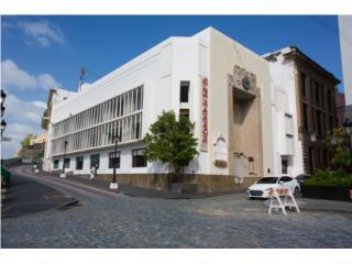 Prime Commercial Property @ Old San Juan