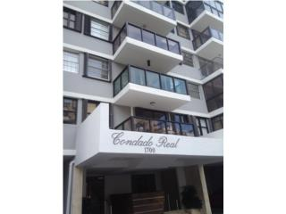 CONDADO REAL**FURNISHED & EQUIPPED
