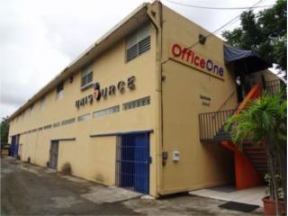 San Juan, Rio Piedras Warehouse