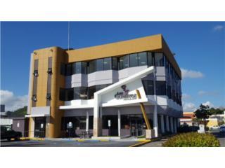 Los Gorditos Building Caguas