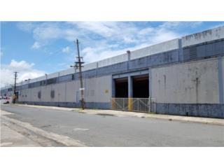 Matadero Warehouse 15 NW