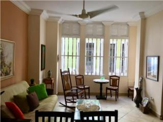 Calle San Justo 1/1/first floor/furnished