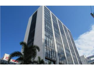 Hato Rey Move-in Ready Office Space-FOR LEASE