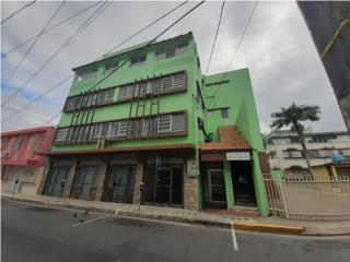 EDIF COMERCIAL VENTA O RENTA AREP 0116