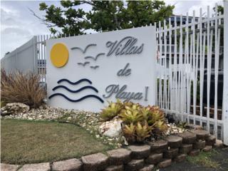 Villas de Playa1Dorado2Hab.2Baños Long/Short Term