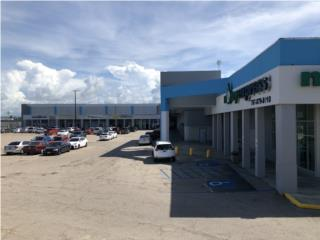 Arecibo Shopping Center Retail Space - LEASE