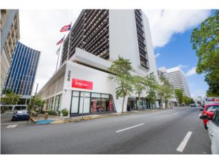 The Hato Rey Center - FOR LEASE