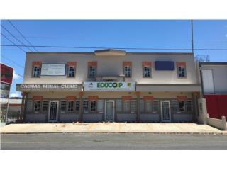 Local Comercial en Caguas
