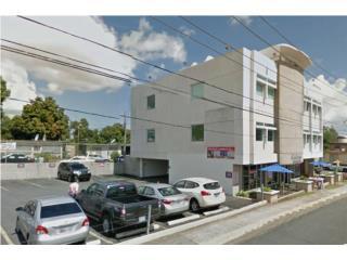 San Juan Commercial Office Building - LEASE