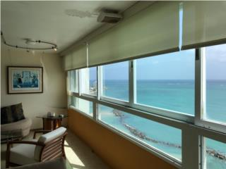"""Amaizing view, """"Utilities included"""" Sub-penthouse"""
