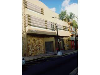Barrio-Pueblo Caguas Puerto Rico