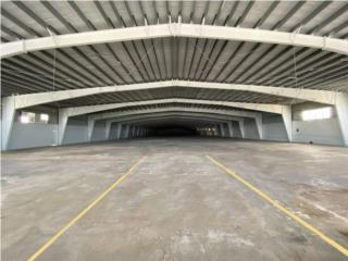 Isabela Industrial Warehouse - FOR LEASE