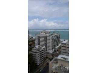 Rentals Condado Real with The VIEW!