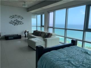 Atlantis espectacular vista al mar!