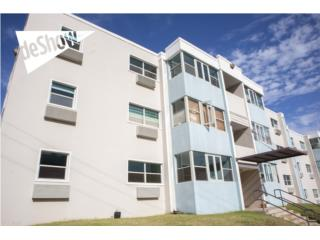 Cond. Parques de Cupey, Rent-to-Own