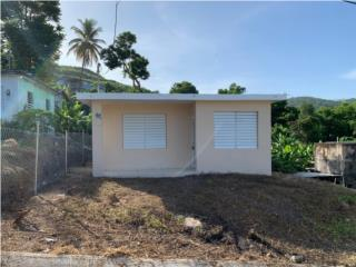 3 beds/ 1 bath Property in Ceiba! For Rent