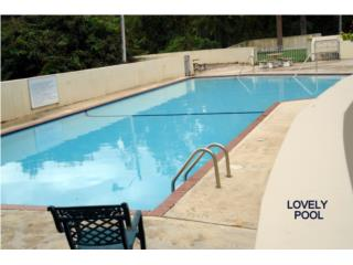 NEAT APT. 2/2/2; FURNISHED; SECURITY; POOL