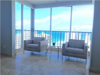 Alquiler Condado Real - Ocean Views 2b/2b/1p
